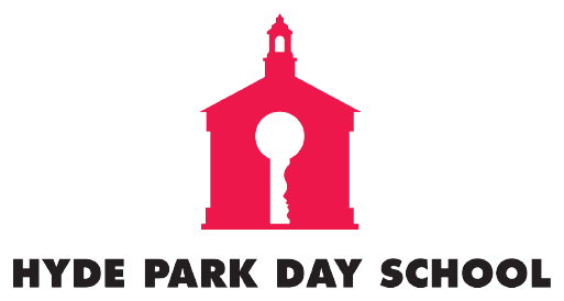 Hyde Park Day School logo